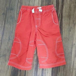 Boys Hanna Andersson board shorts